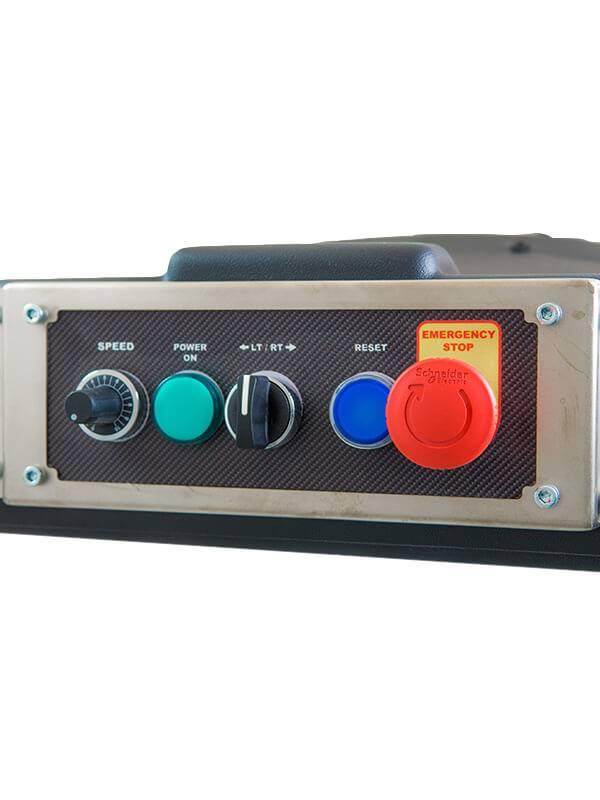 Challenger instrument
