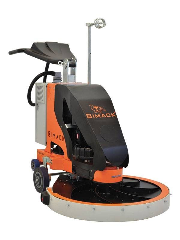 Floor Grinder Polishing Concrete Marble Machine Bimack