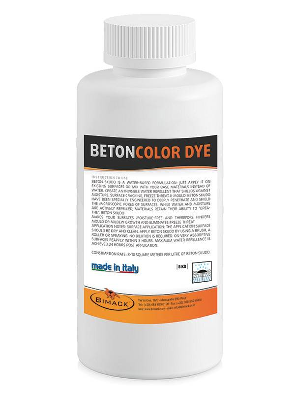beton color - Beton Color