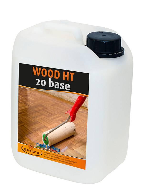 wood ht