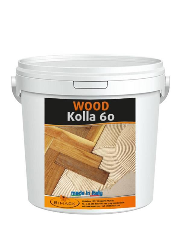 wood kolla