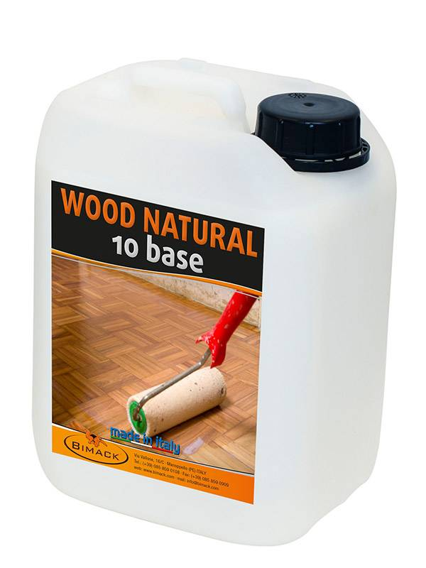 wood natural