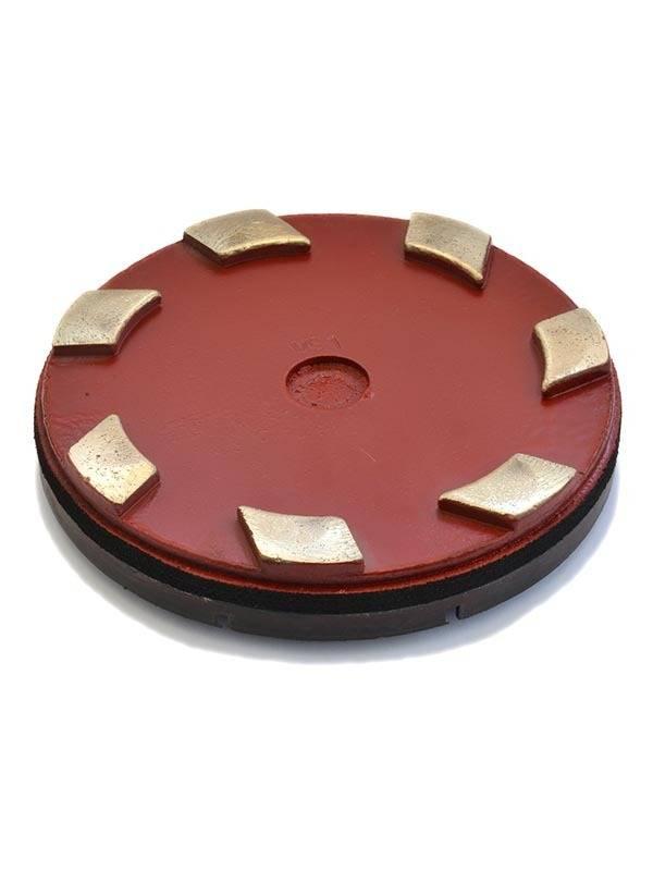 Floor grinding disc  ms