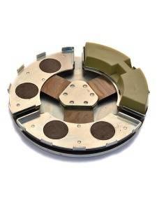 Floor grinding disc  Portautensili JUMBO