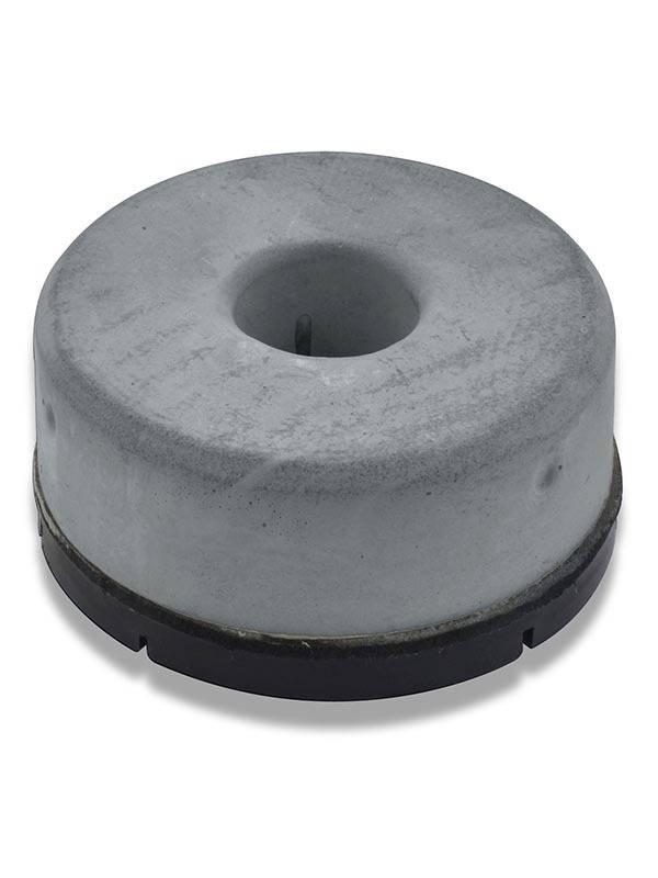 Floor grinding disc  PaveluxMg