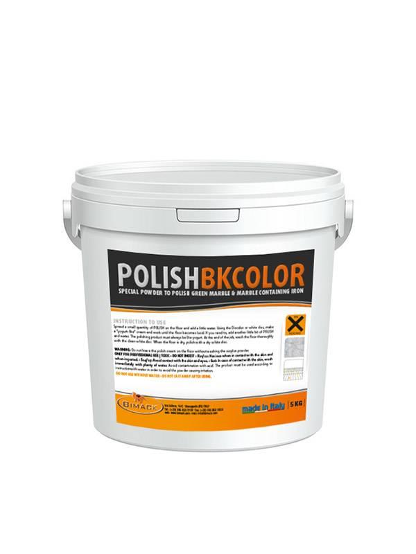polish bkcolor