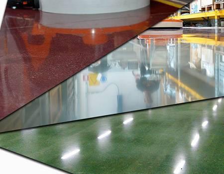 Grinding & Polishing System
