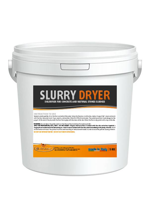 slurry dryer