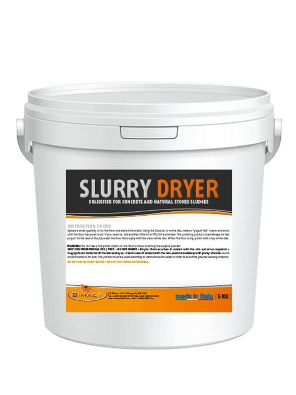 slurry dryer